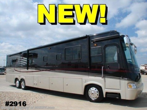 New 2009 Coachmen RV Legend (500 HP-TG) w/4 Slides For Sale by Motor Home Specialist available in Alvarado, Texas