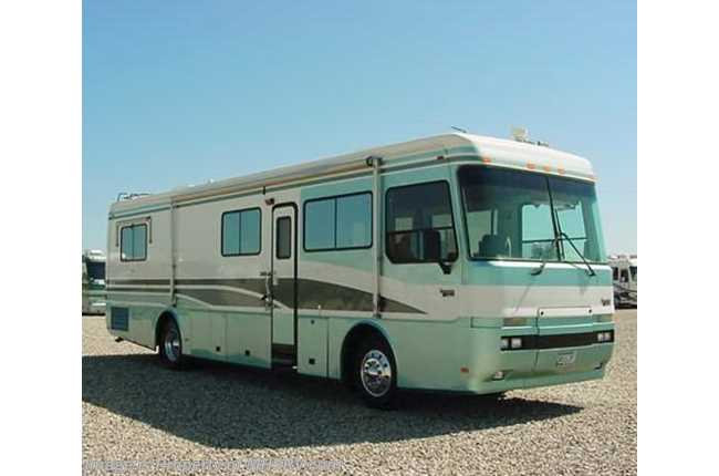 Used 1995 monaco rv dynasty for Class a rv height
