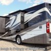 Motor Home Specialist 2014 Berkshire 390RB Res. Fridge, Stack W/D, Bath & 1/2, 360HP  Diesel Pusher by Forest River | Alvarado, Texas