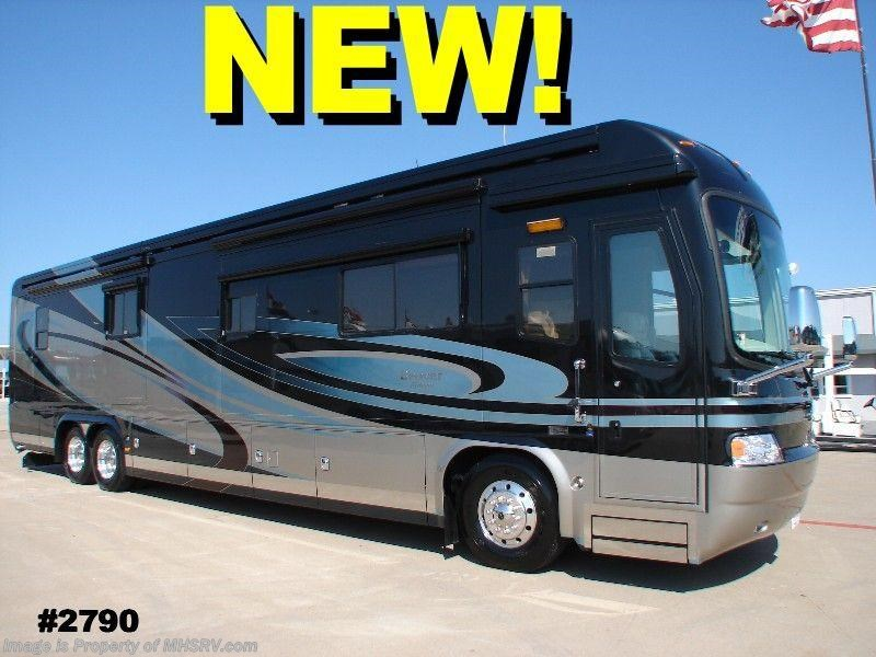 New 2009 Beaver Marquis Used Rvs