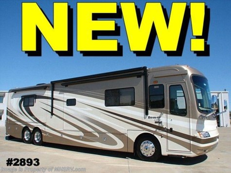 New 2009 Beaver Contessa class a diesel rv  (Rome IV) W/4 Slides For Sale by Motor Home Specialist available in Alvarado, Texas