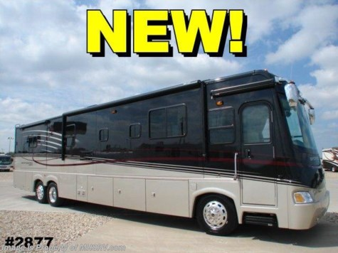 New 2009 Coachmen class a diesel motorhome Legend (500 HP-TG) w/4 Sl For Sale by Motor Home Specialist available in Alvarado, Texas