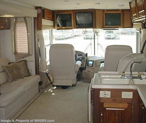 Used 2001 National RV Tradewinds class a diesel RV motorhome  LTC For Sale by Motor Home Specialist available in Alvarado, Texas