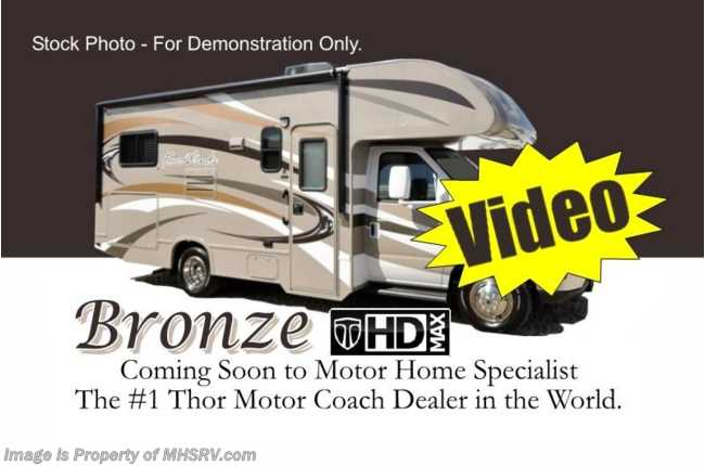 New 2014 Thor Motor Coach Four Winds