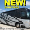 New 2009 Coachmen Cross Country motorhomes  (385DS Bunks w/Queen) w/2 Slides For Sale by Motor Home Specialist available in Alvarado, Texas