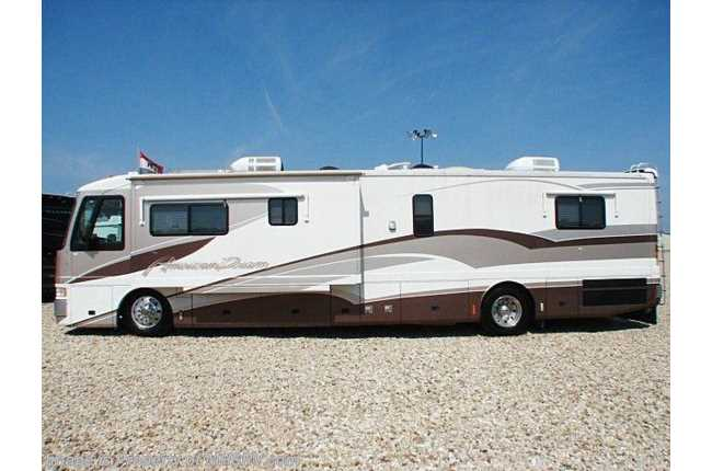 Used 1999 american coach for Class a rv height