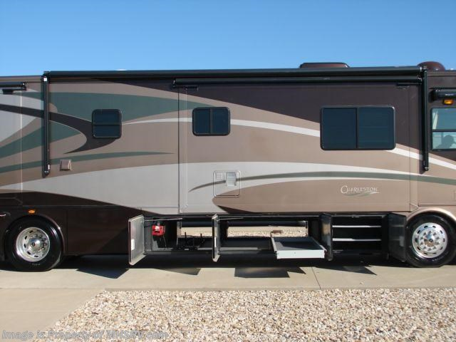 Used 2007 Forest River Charleston Used Rvs