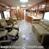 2008 Mandalay Bath and a Half W/3 Slides Incuding a Full Wall  - Diesel Pusher Used  in Alvarado TX For Sale by Motor Home Specialist call 800-335-6054 today for more info.