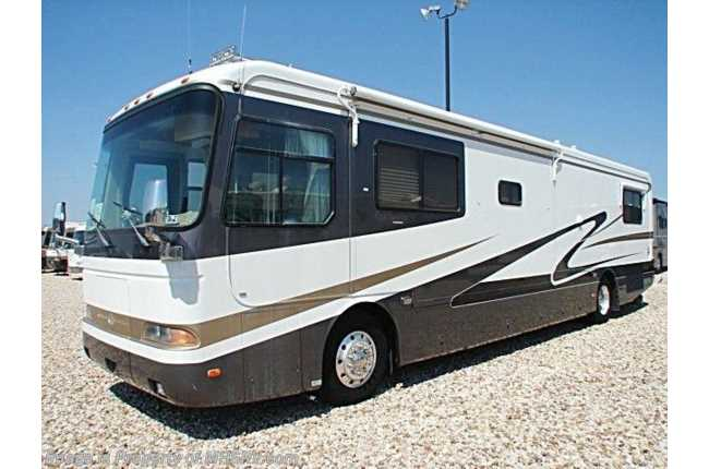 Used 2000 monaco rv dynasty for Class a rv height