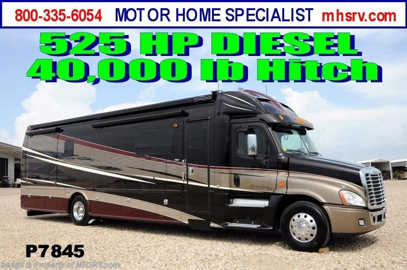2014 Dynamax Corp Rv Grand Sport Gt 390 Luxury Diesel