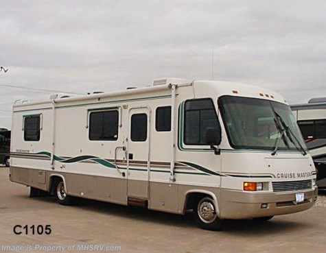 Used 1996 Georgie Boy Cruise Master class a motor home For Sale by Motor Home Specialist available in Alvarado, Texas