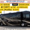 New 2015 Thor Motor Coach Tuscany 42WX Bath & 1/2, Aqua Hot, 10KW Gen For Sale by Motor Home Specialist available in Alvarado, Texas