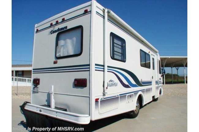 Used 1995 coachmen catalina for Class a rv height