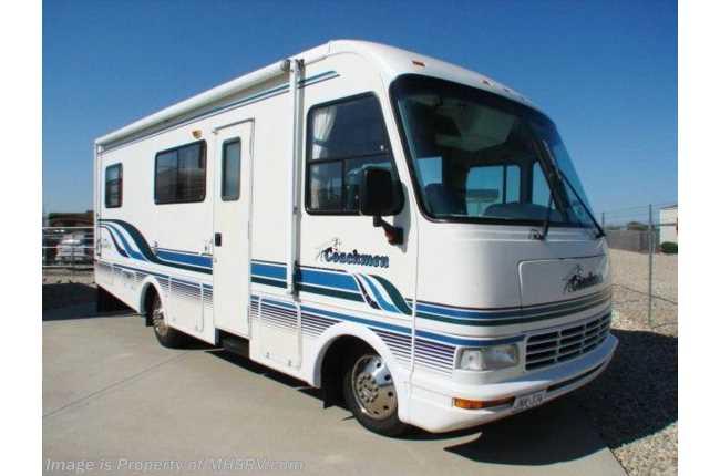 Used 1995 Coachmen Catalina