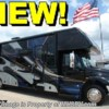 New 2009 EnduraMax Gladiator super c motorhome  Conquest Super C by Gulf Stream For Sale by Motor Home Specialist available in Alvarado, Texas