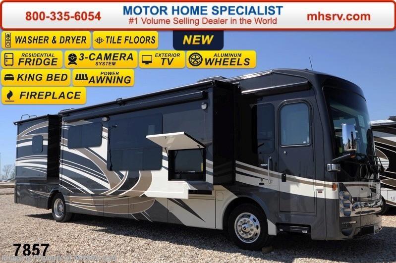 2014 thor motor coach rv tuscany xte 40gq 46 tv king bed for Motor home specialist inc alvarado texas