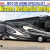 Used 2012 Thor Motor Coach Tuscany Front Kitchen W/4 Slides Used RV for Sale For Sale by Motor Home Specialist available in Alvarado, Texas