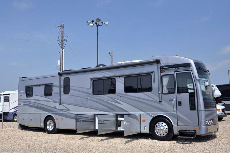 Used 2005 American Coach American Eagle - Used RVs