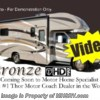New 2014 Thor Motor Coach Four Winds 23U W/$2K VISA, U-Shaped Dinette, LED TV For Sale by Motor Home Specialist available in Alvarado, Texas