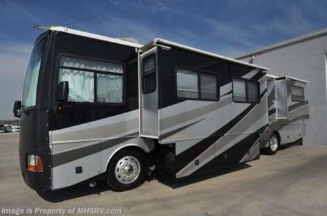Used 2003 Fleetwood Discovery Class A Diesel RV  39' W/4 slides For Sale by Motor Home Specialist available in Alvarado, Texas