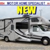 New 2014 Thor Motor Coach Chateau 26A Class C RV for Sale With Slide For Sale by Motor Home Specialist available in Alvarado, Texas