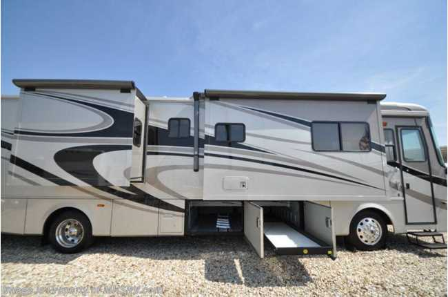 Used 2007 monaco rv knight for Class a rv height