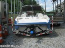 2001 AMO  ASTRO 1850SF BOAT (Ski and Fish)