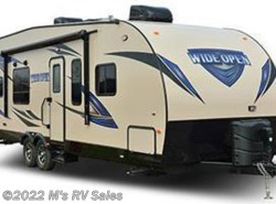 New 2016  Gulf Stream Wide Open 290KB