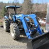 Used 2008 Ford NEW HOLLAND For Sale by M's RV Sales available in Berlin, Vermont