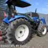 M's RV Sales 2008 NEW HOLLAND  Miscellaneous by Ford | Berlin, Vermont