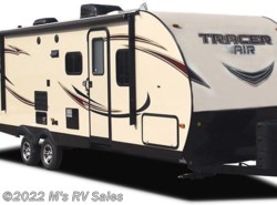 New 2017  Prime Time Tracer 244 AIR by Prime Time from M's RV Sales in Berlin, VT
