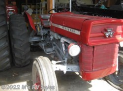 Used 1974  MT  Massey-Ferguson 135 by MT from M's RV Sales in Berlin, VT