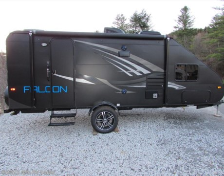 24bh 2018 Travel Lite Falcon F 24bh For Sale In