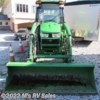 2017 Miscellaneous JOHN DEERE 3033R  - Miscellaneous Used  in Berlin VT For Sale by M's RV Sales call 802-229-4741 today for more info.