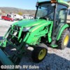 M's RV Sales 2017 JOHN DEERE 3033R  Miscellaneous by Miscellaneous | Berlin, Vermont