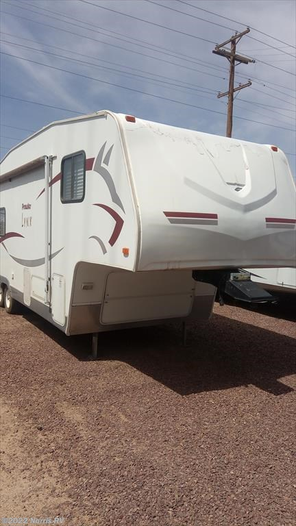Used 2006 Fleetwood Prowler 255RKS For Sale by Norris RV available in Casa Grande, Arizona