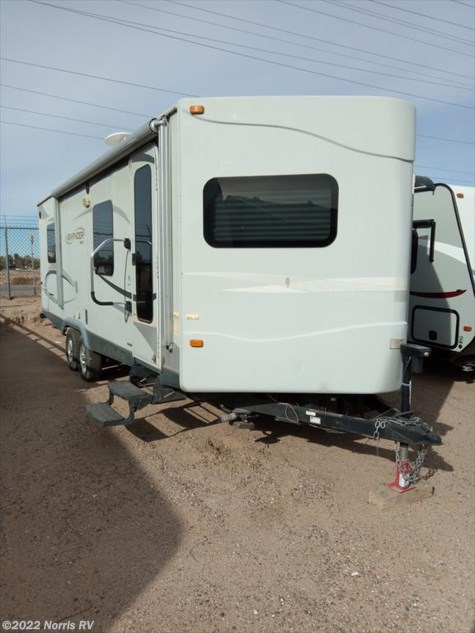 Used 2010 Cruiser RV ViewFinder V-24 For Sale by Norris RV available in Casa Grande, Arizona