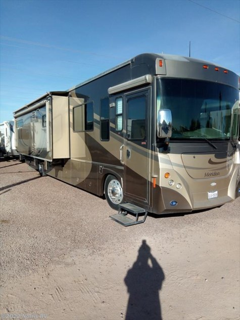Used 2008 Itasca Meridian M39Z For Sale by Norris RV available in Casa Grande, Arizona