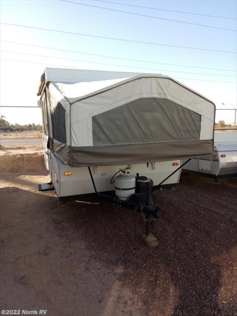 Used 2010 Forest River Rockwood Freedom 1910 For Sale by Norris RV available in Casa Grande, Arizona