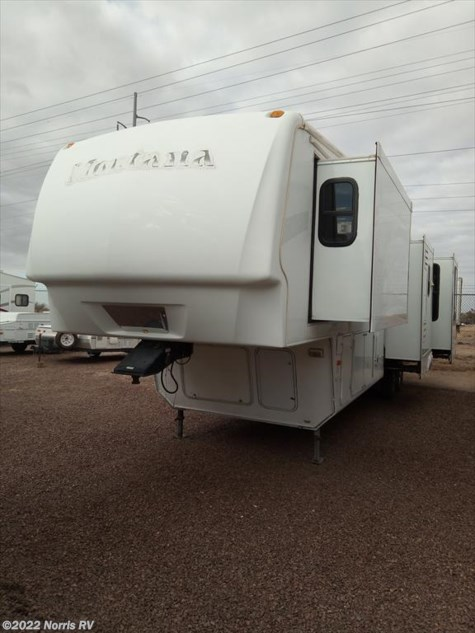 Used 2009 Keystone Montana 3665RE For Sale by Norris RV available in Casa Grande, Arizona