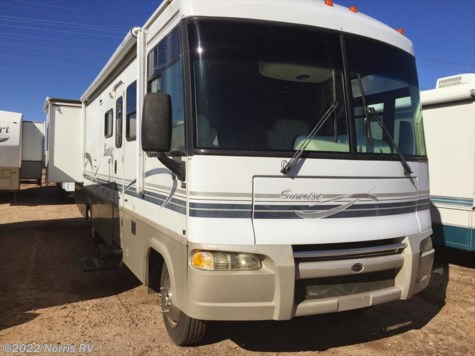 Used 2004 Itasca Sunrise 32V For Sale by Norris RV available in Casa Grande, Arizona