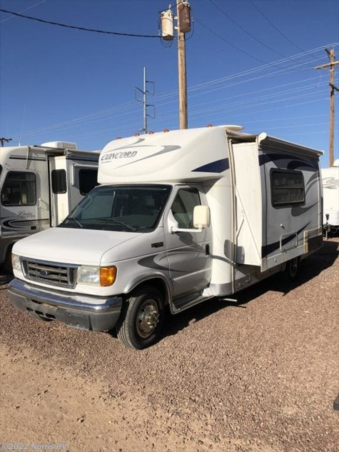 Used 2005 Coachmen Concord 235SO For Sale by Norris RV available in Casa Grande, Arizona
