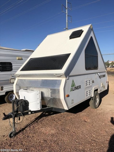 Used 2012 Aliner Ranger FD/RS For Sale by Norris RV available in Casa Grande, Arizona