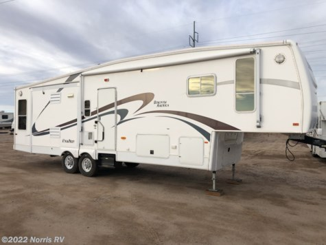 Used 2007 Nu-Wa Hitchhiker Discover America 33CKRSB For Sale by Norris RV available in Casa Grande, Arizona