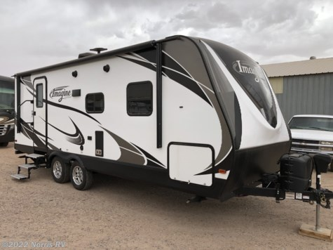 Used 2018 Grand Design Imagine 2150RB For Sale by Norris RV available in Casa Grande, Arizona