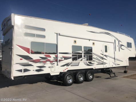 Used 2007 Weekend Warrior CR3905 For Sale by Norris RV available in Casa Grande, Arizona