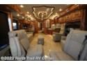 2017 Tiffin Allegro Bus - New Class A For Sale by North Trail RV Center in Fort Myers, Florida