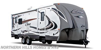 Stock Image for 2014 Keystone Cougar XLite 19RBE (options and colors may vary)
