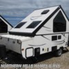 Northern Hills Homes and RV's 2017 Flagstaff Hard Side T21QBHW  Popup by Forest River | Whitewood, South Dakota