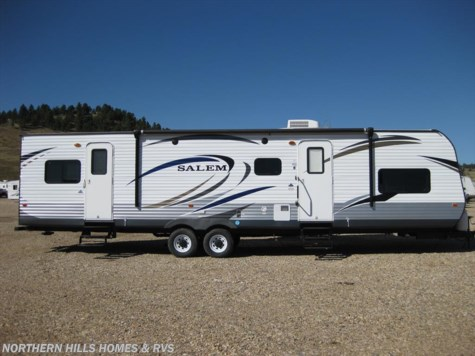 2013 Forest River Salem  36BHBS